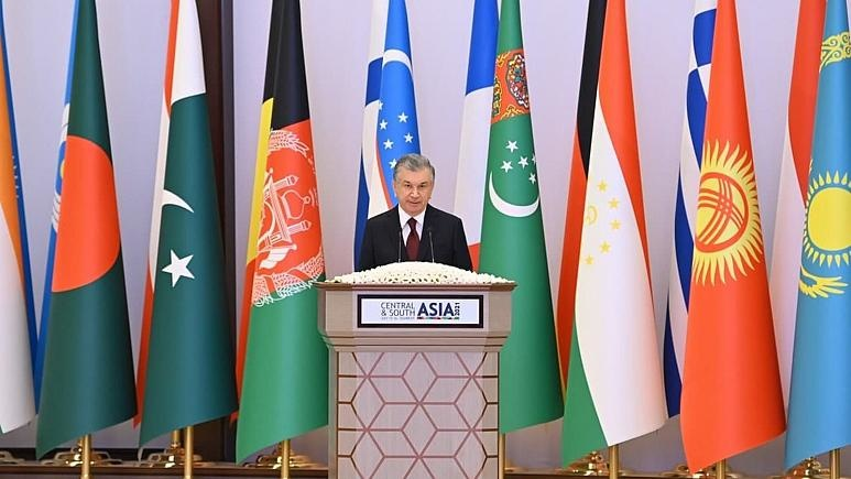 Five years in, Uzbekistan's reform programme is being readied for Stage Two