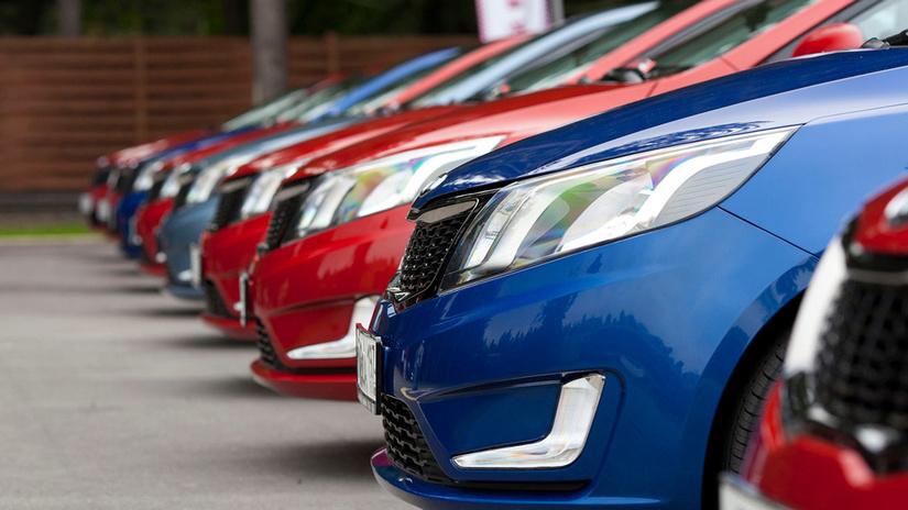 UzAuto Motors Ukraina bozorida uchta modelni sotishni yo'lga qo'ydi