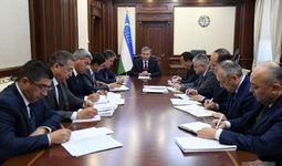 Президент поручил обновить тарифы на воду с учетом полного покрытия себестоимости