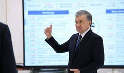 В Хорезмской области будет реализовано 812 инвестиционных проектов