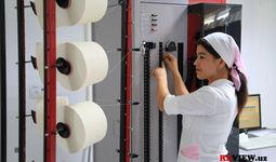 За год в Узбекистане трудоустроено более 160 тысяч женщин
