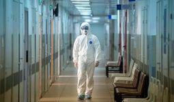 В Узбекистане начали производить комбинезоны, предотвращающие заражение вирусами