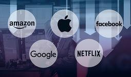 Узбекистан намерен ввести налоги на Google, Яндекс, Alibaba, Netflix