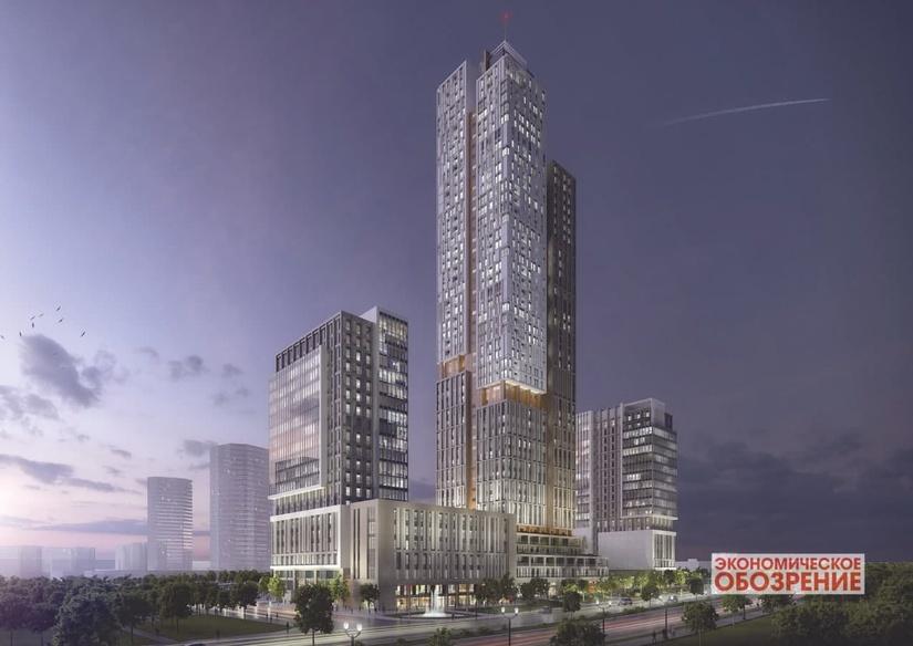 Узбекистан в строительстве «умных» городов