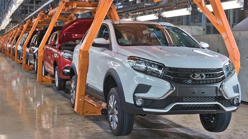 Жиззахда Renault-AvtoVAZ автомобил заводи қурилишини бошлаш режалаштирилмоқда