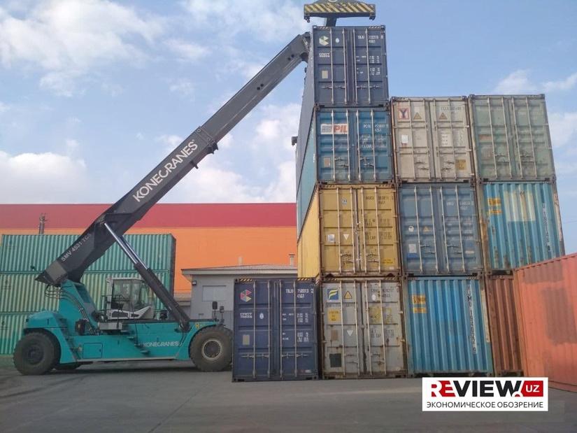 Экспорт қилувчиларнинг чет элдаги айрим харажатлари компенсация қилинади