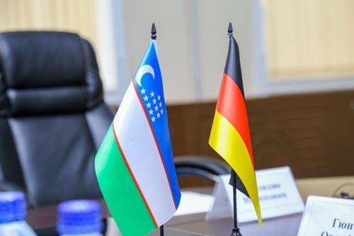 В Берлине обсудят перспективы узбекско-германского сотрудничества