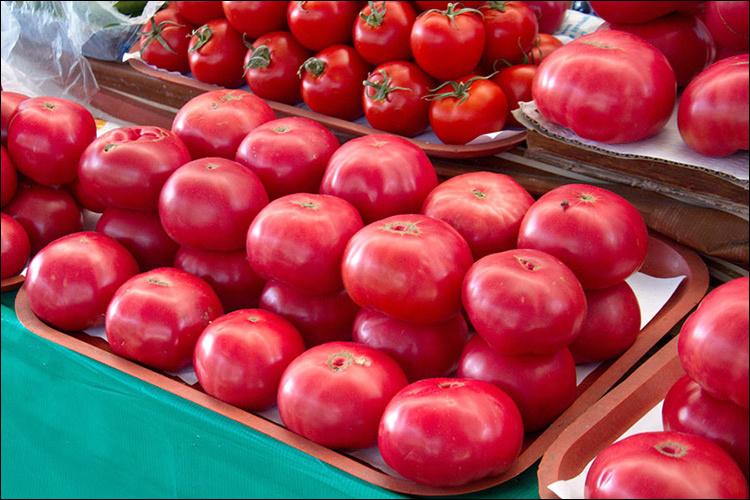 Farg'onada yetishtirilgan pomidor va qalampirning Rossiyaga olib kirilishi ta'qiqlandi