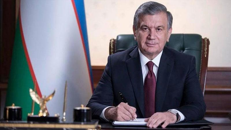 Prezident koronavirusning iqtisodiyotga salbiy ta'siri va global inqirozni yumshatish bo'yicha Farmon imzoladi