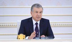 """Har bir hokimning kabineti """"xalq qabulxonasi"""" bo'ladi – Shavkat Mirziyoyev"""