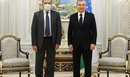 Рассмотрены предложения и рекомендации советника Сумы Чакрабарти по подготовке стратегии экономических реформ в Узбекистане