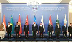 По итогам заседания Совета глав правительств стран ШОС подписано 14 документов (список)