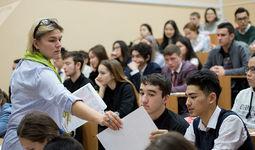 Квоты для студентов из Узбекистана в вузах России будут увеличены