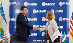 USAID provides $1 million dollars to support women in rural areas