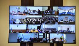 """Сенат одобрил участие Узбекистана в ЕАЭС в статусе """"государства-наблюдателя"""""""