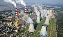 "Ўзбекистон ""АCWА Power"" Саудия Арабистони компанияси билан ҳамкорликда электр станцияси қуради"