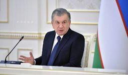 Президент Узбекистана провел видеоселектор, посвященный макроэкономической ситуации, экономическому росту в регионах и отраслях
