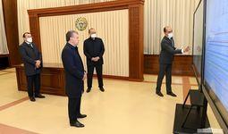 За три года в Ташкенте реализуют 1390 инвестпроекта на сумму $10,7 млрд