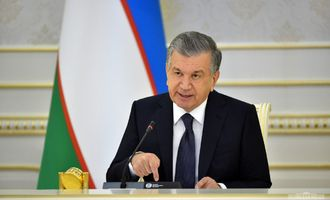 Президент Узбекистана вновь обратился к народу в связи с пандемией коронавируса