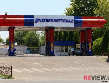 В Узбекистане государство перестает регулировать цены на бензин АИ-80 и дизельное топливо