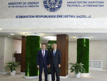 АО «Узбекнефтегаз» привлечет свыше $580 млн китайского Фонда шелкового пути