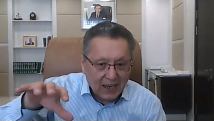 Глава ЦБ объяснил, почему в коммерческих банках действуют некоторые ограничения на куплю-продажу валюты