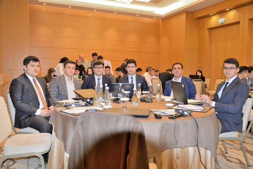 АБР провел семинар-тренинг по экономическому анализу проектов для госслужащих