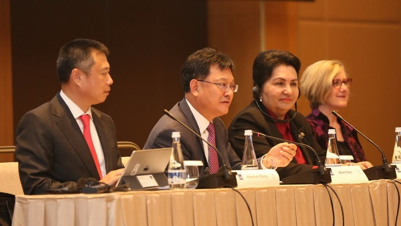 АБР начал продвижение гендерной политики в Центральной Азии