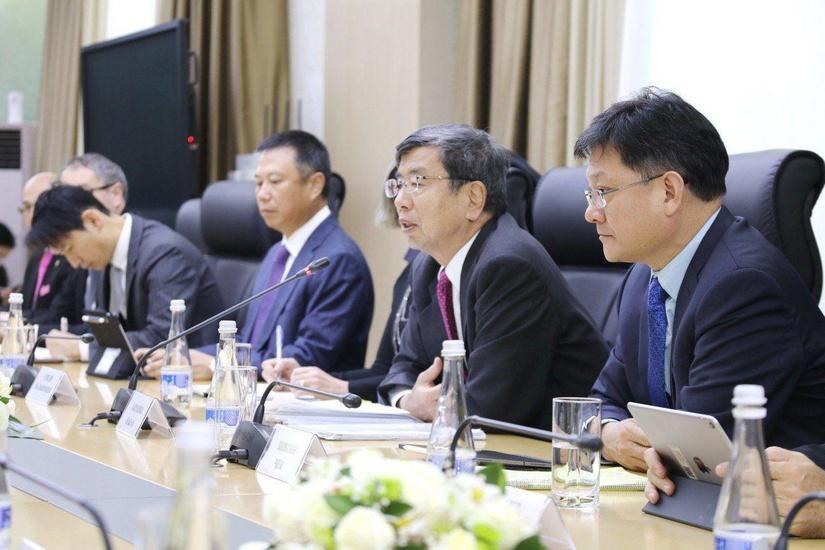 АБР выделит 500 млн долларов на проекты в Узбекистане