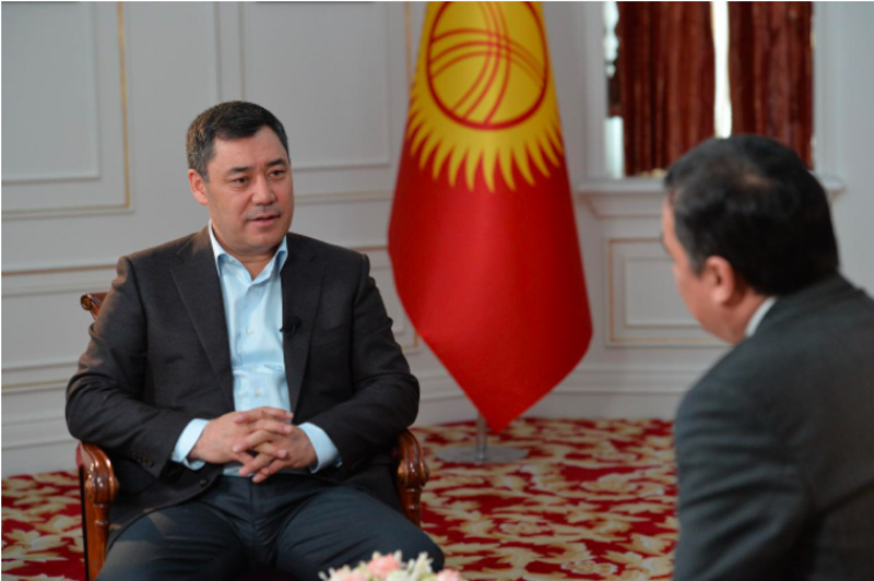Кыргызстан намерен импортировать электроэнергию из Казахстана и Узбекистана
