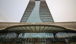 "Пойтахтимизда ""Hilton Hotels & Resorts"" бренди остида илк меҳмонхона очилди"