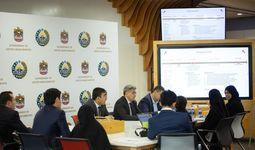 Узбекистан изучает опыт ОАЭ по созданию Правительственного Акселератора