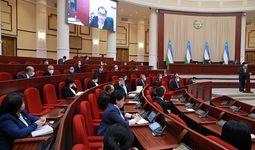 Депутаты приняли закон о Госбюджете на 2021 год