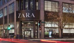 Zara ва Bershka брендлари эгаси бутун дунё бўйлаб дўконларини ёпади