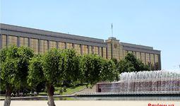 Президент подписал Закон о Кабинете Министров Республики Узбекистан в новой редакции