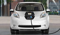 Elektromobillarda alohida ro'yxatdan o'tkazish raqam belgilari bo'ladi