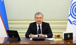 Выступление Президента Республики Узбекистан Шавката Мирзиёева на 14-м саммите Организации экономического сотрудничества