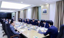 Состоялось первое заседание рабочей группы по организации системного взаимодействия с коалицией Cotton Campaign