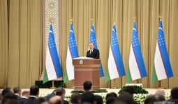 Пришло время внедрить национальную программу образования, которая исключает чрезмерную нагрузку на детей — Президент Узбекистана