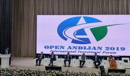По итогам инвестфорума Open Andijan подписаны контракты на $500 млн