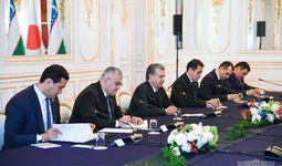 Япония выделит Узбекистану $3,5 млрд на развитие промышленности и фермерства