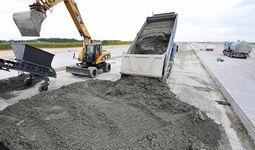 Биржада цемент нархи кетма-кет тушишда давом этмоқда
