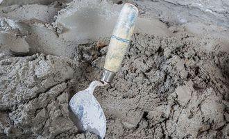 "Цементни ""яшил йўлак"" тизими орқали импорт қилиш режалаштирилмоқда"