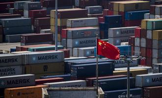 Первый после вспышки коронавируса товарный поезд из Китая пересечет страны Центральной Азии