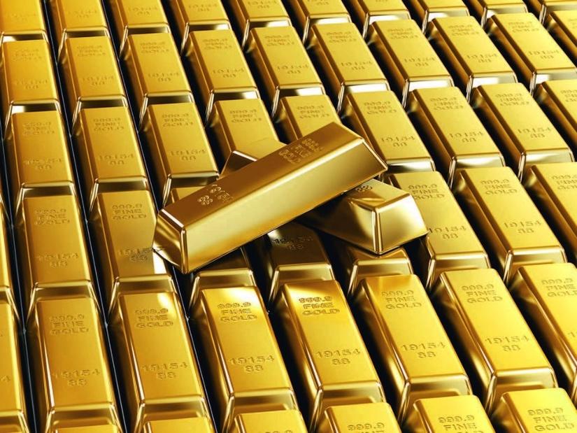 Золотые тренды