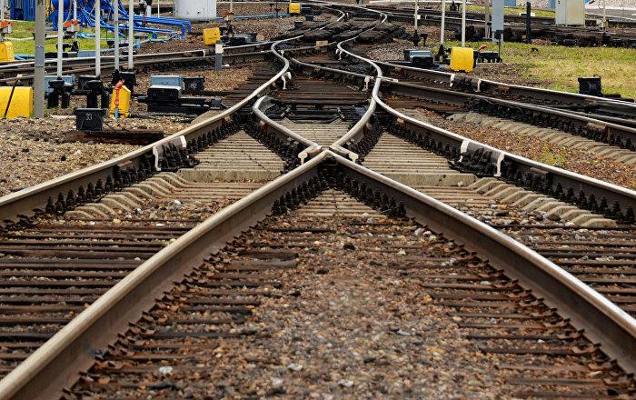 Китай готов принять участие в проекте строительства железной дороги «Мазари-Шариф – Кабул – Пешавар»