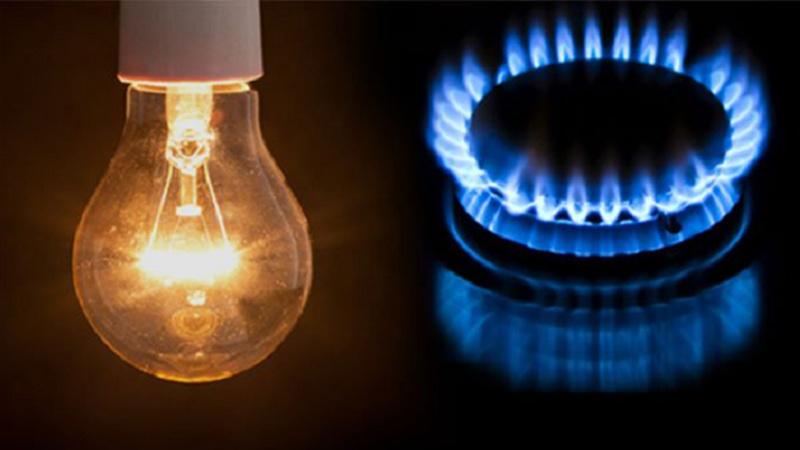 С 15 августа вырастет стоимость электричества и газа более чем на 18%