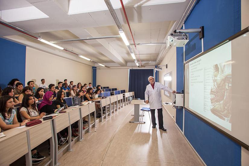Филиал Высшей медицинской школы турецкого университета откроют в Бухаре