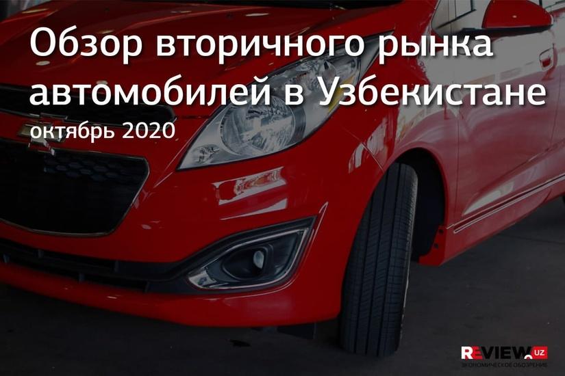 Обзор цен на вторичном рынке автомобилей в Узбекистане: что влияет на стоимость авто