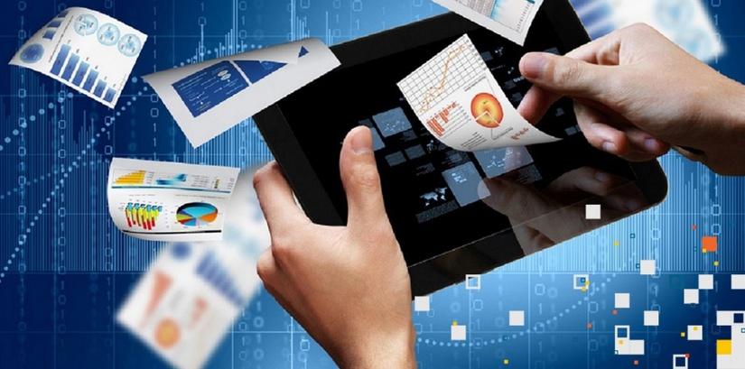 Цифровые технологии – будущее развития